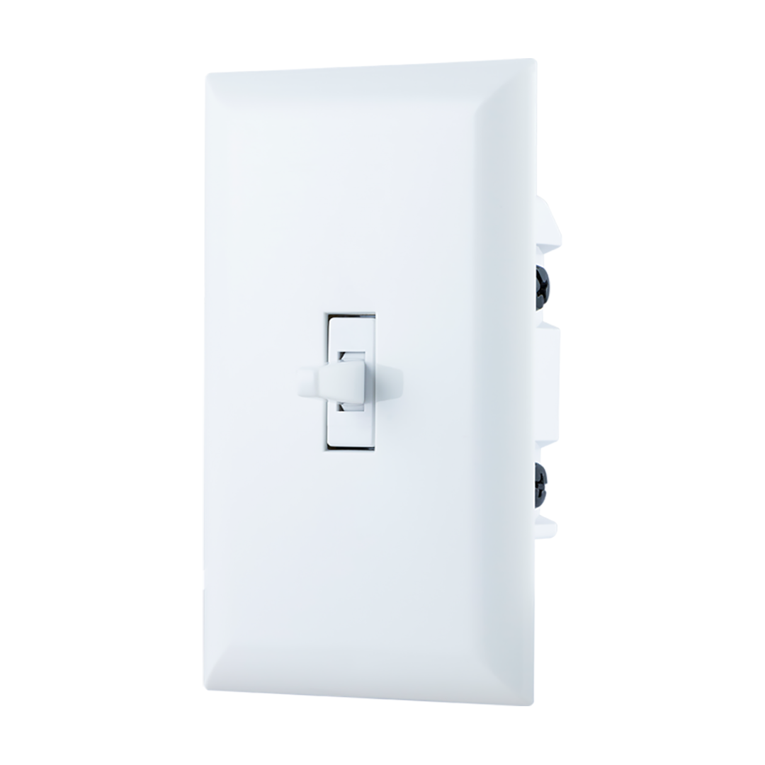 Alternate Z-Wave In-wall Smart Toggle Switch