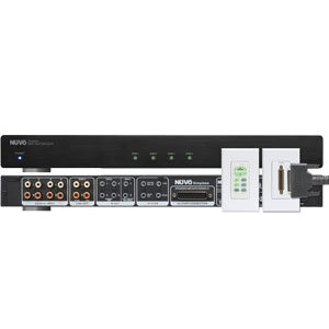 4Zone Audio Distribution System Wave Electronics