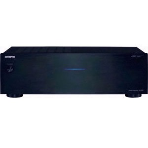 2Ch Stereo 75W Amplifier Wave Electronics