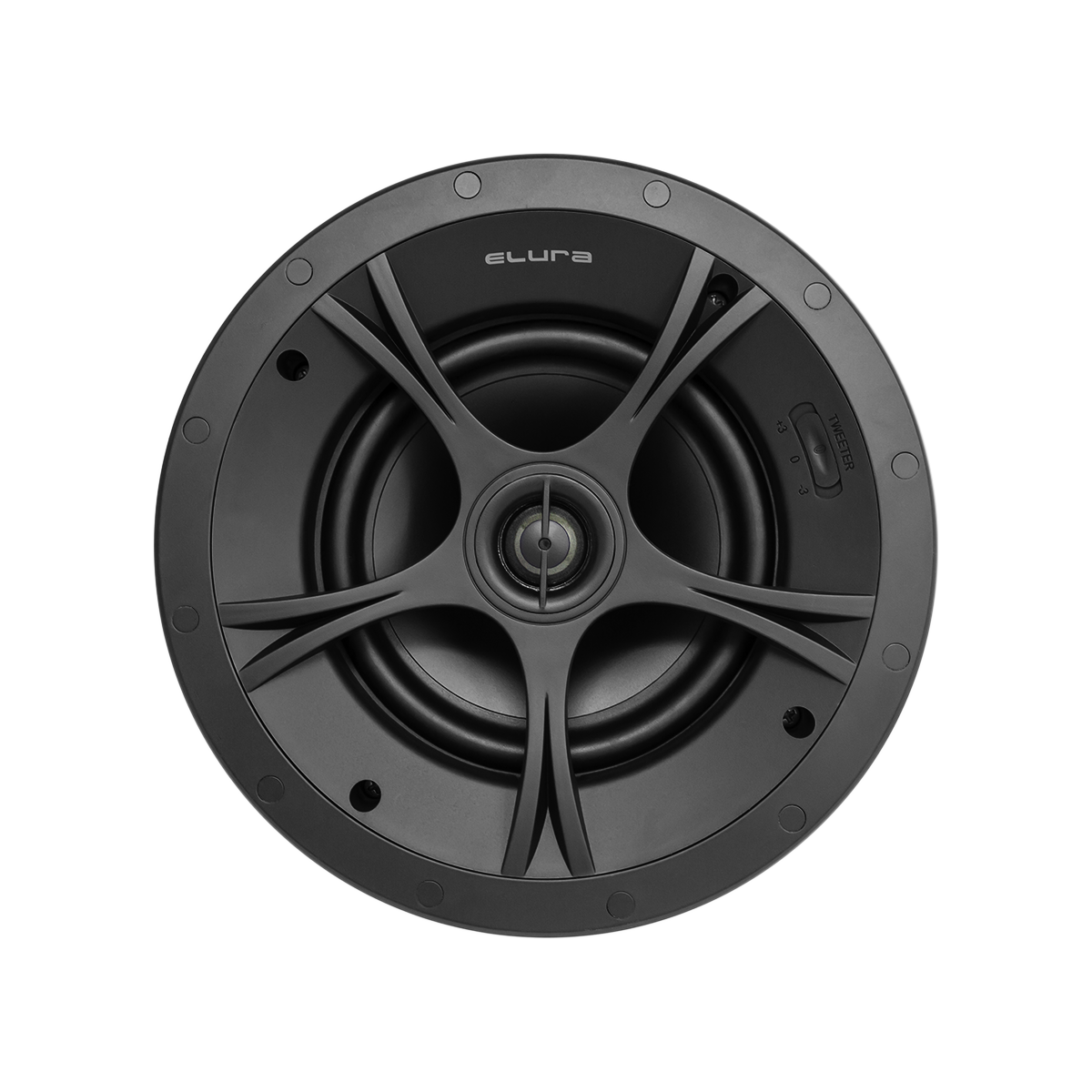 "6.5"" In-Ceiling Speaker Wave Electronics"
