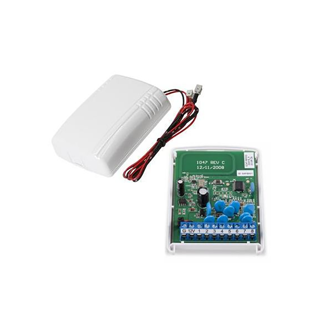 Alternate Switch Wireless Takeover Module