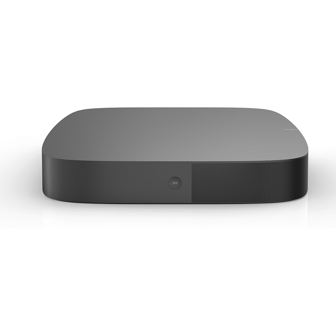 Alternate Black Wireless Streaming Device