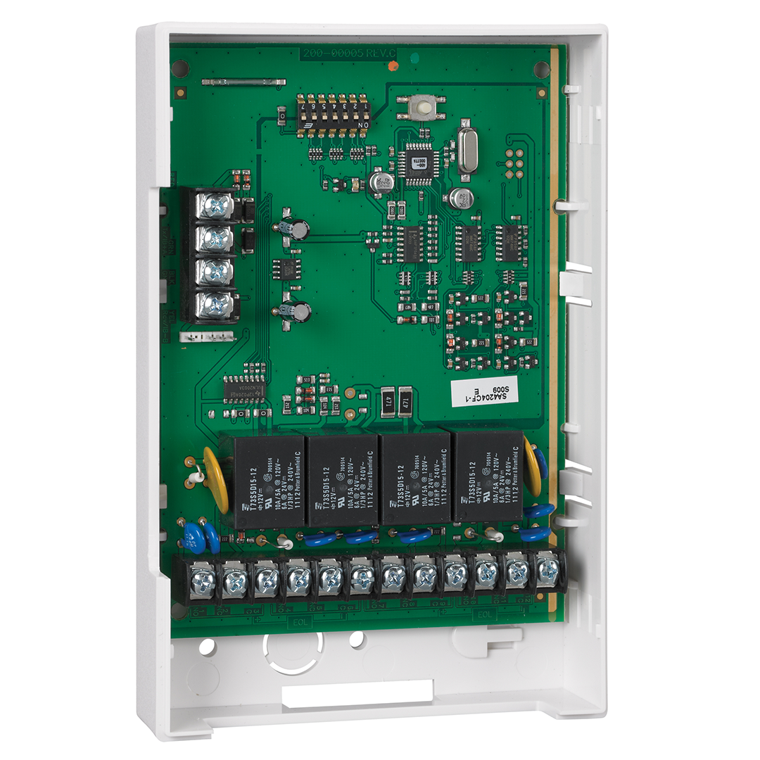 Alternate Honeywell Intelligent Relay Board