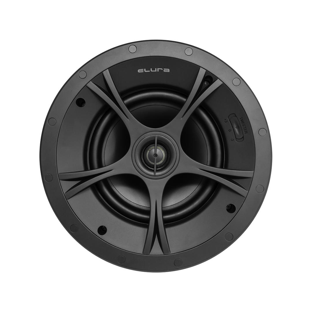 "Alternate 6.5"" In-Ceiling Speaker"