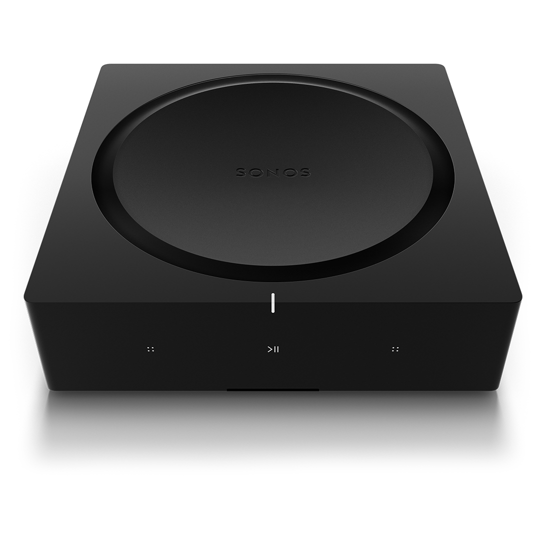 Alternate Black Sonos Amp