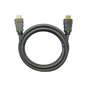 12 1080p HDMI To DVI Cable Black Wave Electronics