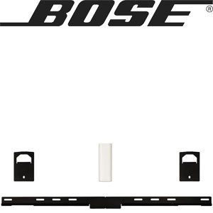 Bose WB-135 Wall Mounting Kit Black