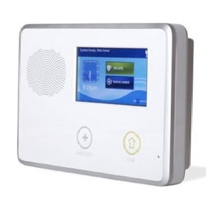 GC2 Home Automation Control Panel Wave Electronics