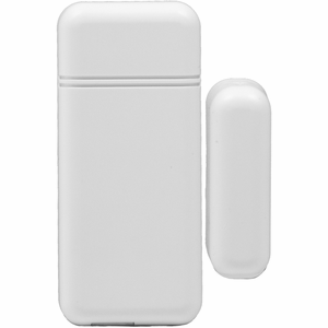 White IQ Mini Door/Window Contact Wave Electronics