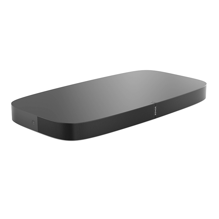 Black Wireless Streaming Device Wave Electronics