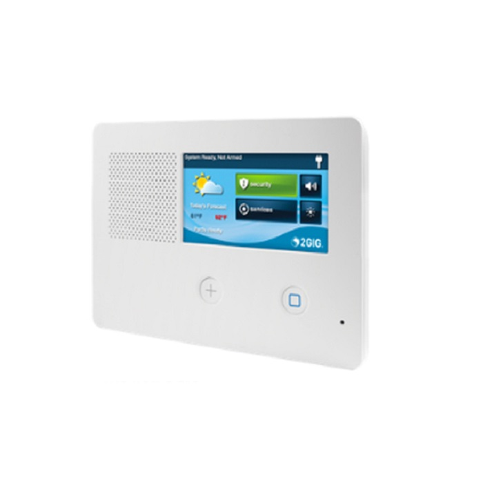 Go Control Panel 60 Wireless Zone Wave Electronics
